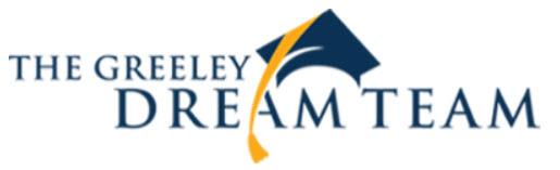 Greeley Dream Team logo